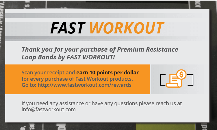 Reward Loyalty Points for Marketplace Purchases