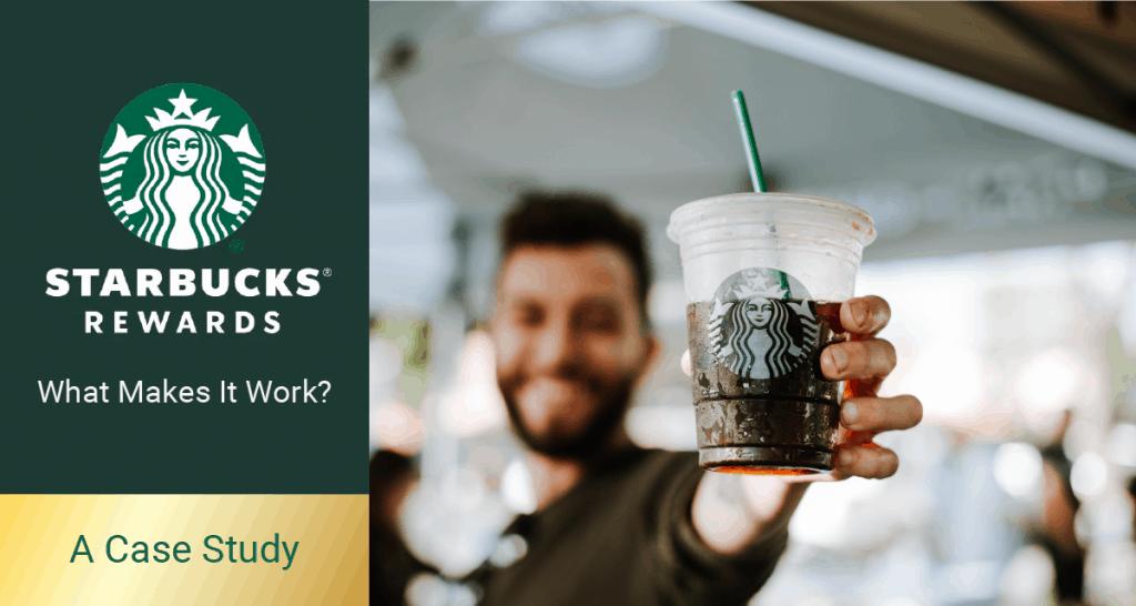 Starbucks Rewards Case Study 2019 Cover