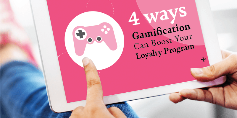 4 Ways Gamification Can Boost Your Loyalty Program