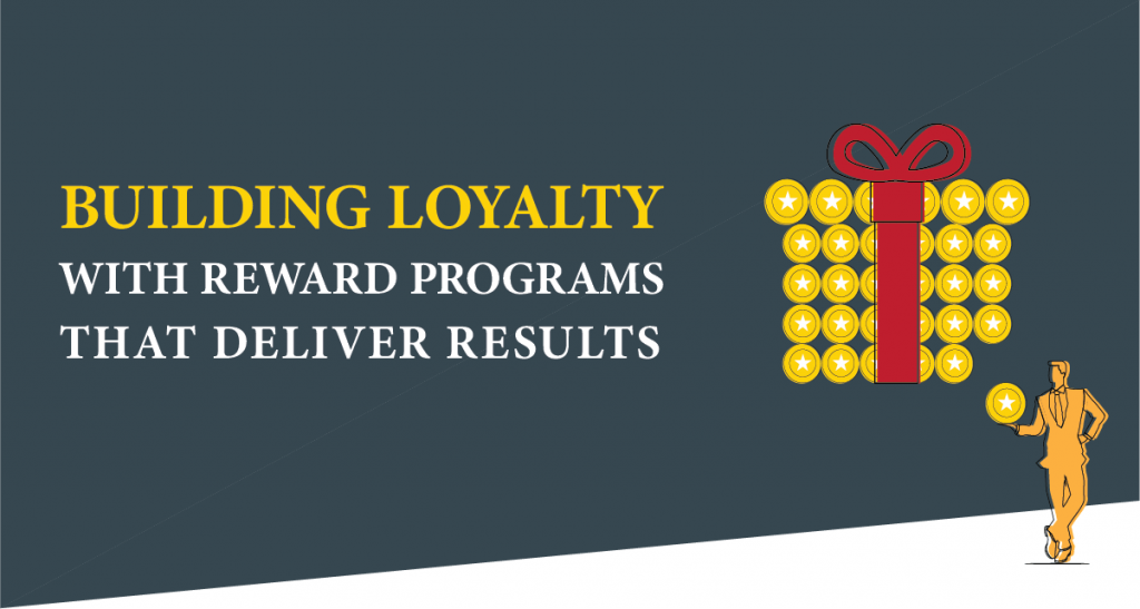 4 Examples of Loyalty Reward Programs That Deliver Results