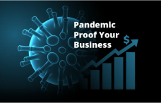 pandemic proof business