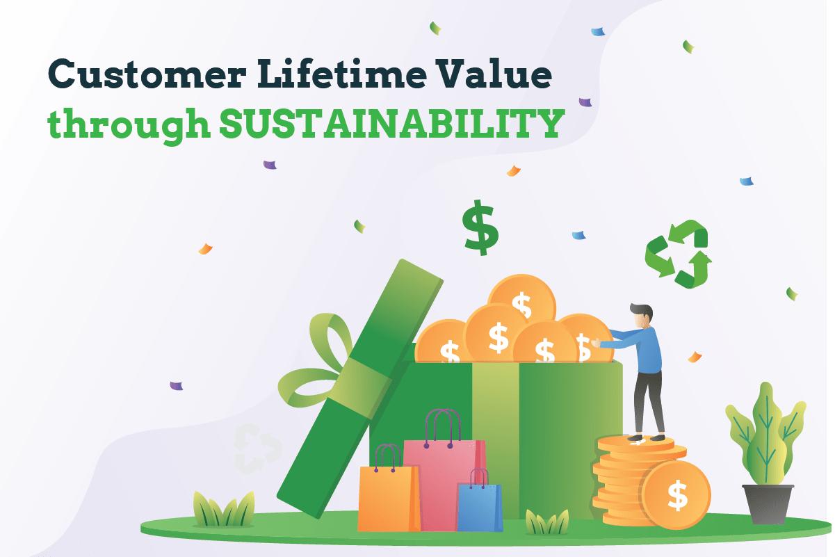 Customer Lifetime Value through Sustainability