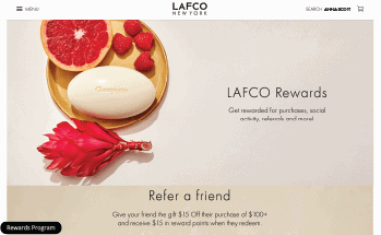 Zinrelo Loyalty helps LAFCO to Increase Repeat Purchase Revenue by 23.39%