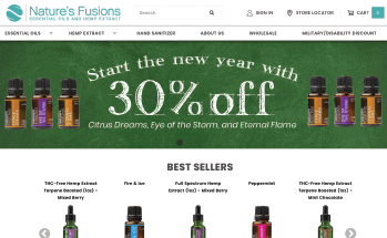 Nature's Fusions Increase Repeat Purchase Revenues by 2.32X