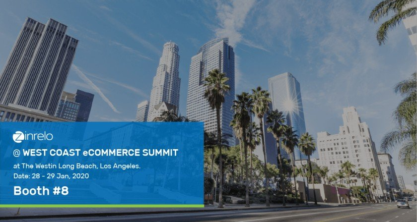West Coast eCommerce Summit, Jan 28 2020. Larry Gray Speaks at Panel discussion.
