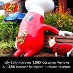 Jelly Belly Case Study