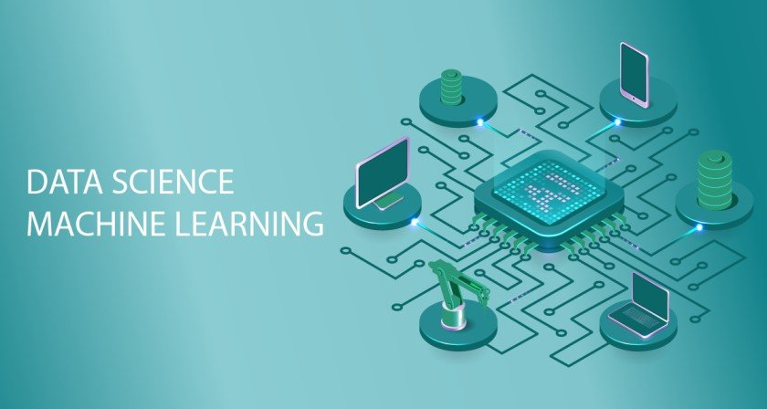 Data science - Machine learning