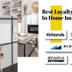 Best loyalty programs in Home Improvement