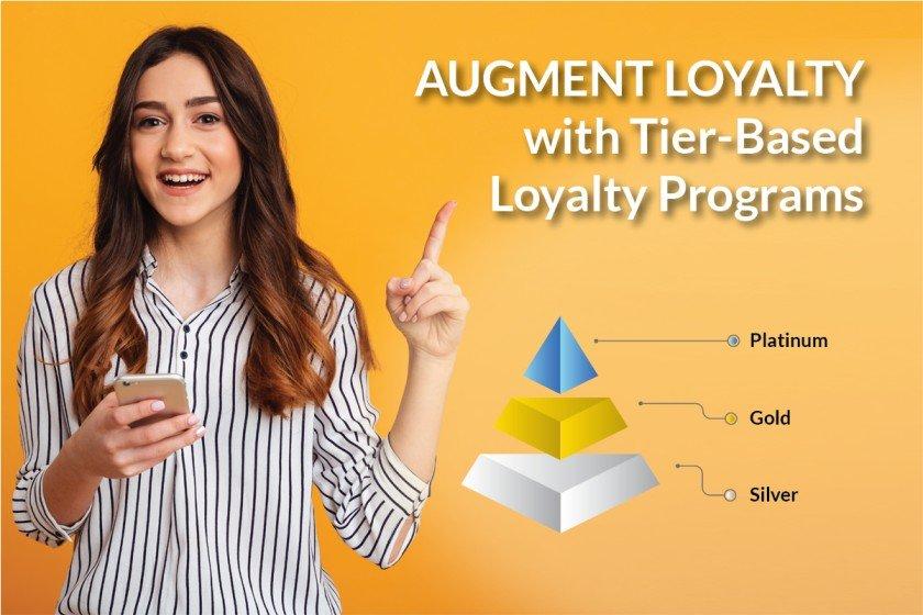 Tier based loyalty program