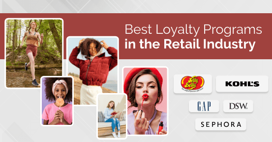 Best Loyalty Programs in the Retail Industry