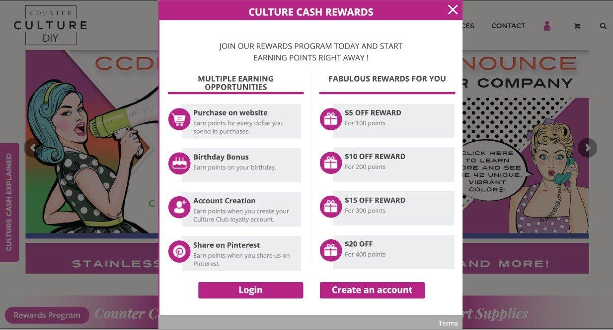 Press release - Counter Culture DIY increase repeat purchase revenues