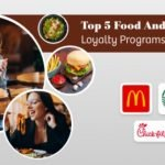 Top 5 Food and Restaurant Loyalty Programs