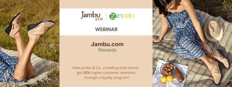 Webinar Jambu & Co. and Zinrelo